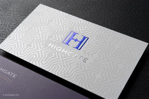 spot uv business card template modern professional silk business card template with foil