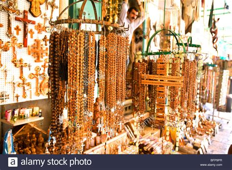 Souvenir Israel souvenir shop jerusalem israel stock photo 26920847 alamy