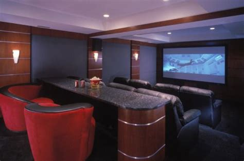 cool home theater zimmer real home theatre cinema rooms heimkino