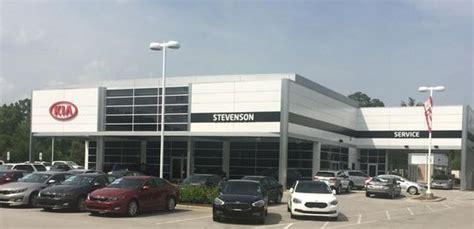 Stevenson Kia Jacksonville Stevenson Kia Of Jacksonville Jacksonville Nc 28546 Car