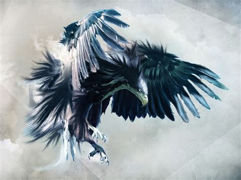 cool eagle wallpaper blue eagle design hd wallpaper vector designs wallpapers