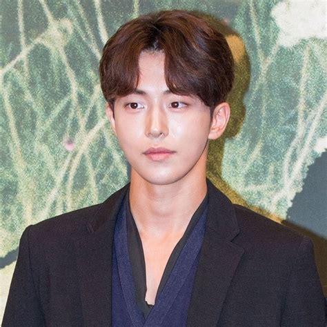 undercut nam joo hyuk hairstyle korean idol