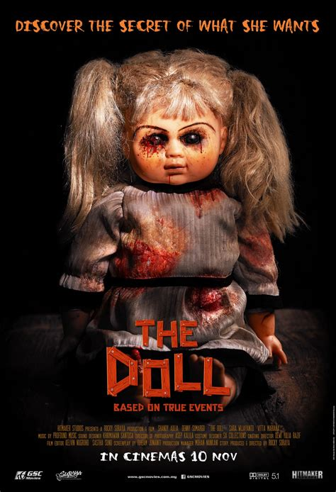 dolls house horror film new horror movies the doll gsc movies malaysia