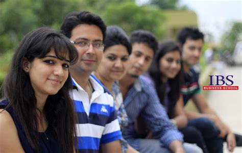 Mba Graduates In India by Selection Process Ibsindia