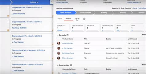 the best crm 6 best crm for small business 2019