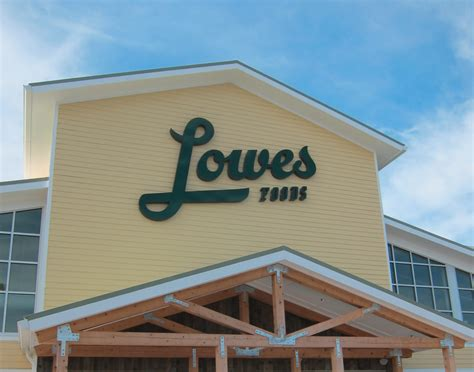 menards food lowes foods to anchor morganton park south business thepilot