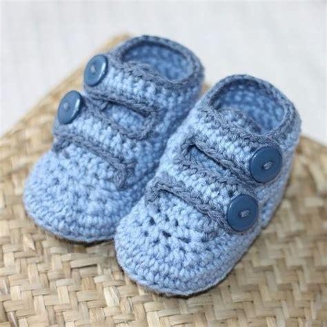 zapatos de varon tejidos zapatitos tejidos de bebe varon ni 241 o botas zapatos