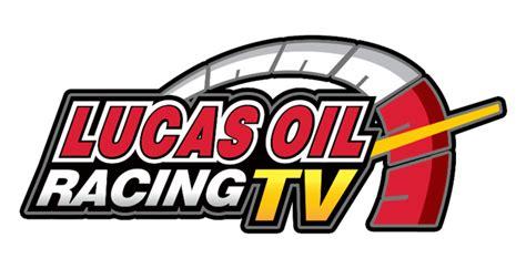 Lucas Oil Sweepstakes - mavtv lucasoilracingtv to air scscs stock cars in 2016