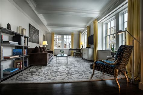 new york hotels with 2 bedroom suites mark premier two bedroom luxury hotel suite the mark