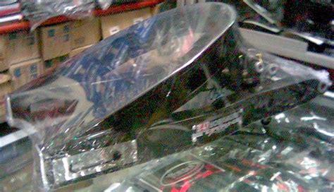 Harga Bos Arm Scorpio arm kotak variasi panca motor cibubur shop