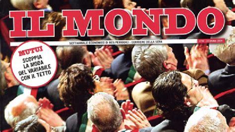 Il Mondo Mobile by Il Mondo Food Mobile
