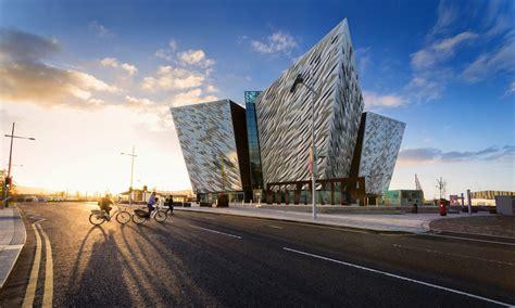 what is a belfast belfast titanic city ireland com