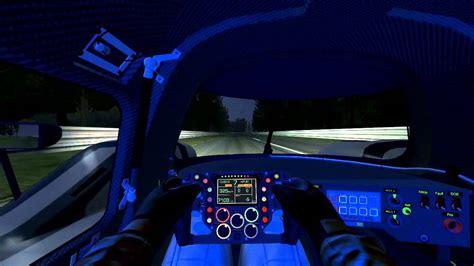 porsche 919 cockpit road to le mans porsche 919 hybrid cockpit view