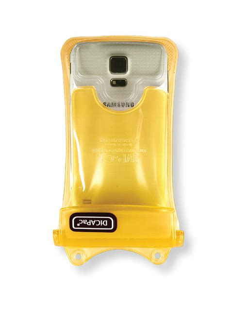 Dicapac Wp C2 New Waterproof For Smartphone Up To 5 7 dicapac universal waterproof smartphone up to 5 1 quot wp c1 new