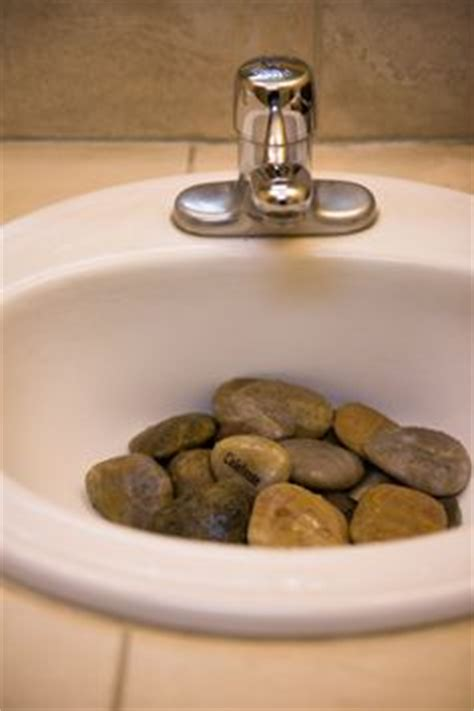 where to buy rocks for sink rock s n my bathroom sink on river rocks