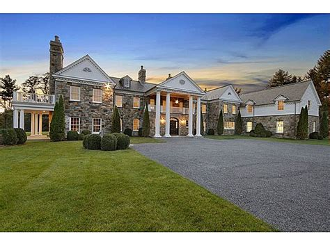 how big is 15000 square feet 15 000 square foot greenwich mansion mansions more