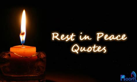 Happy Birthday And Rest In Peace Quotes 30 Rest In Peace Quotes Rip Quotes Roorh Com