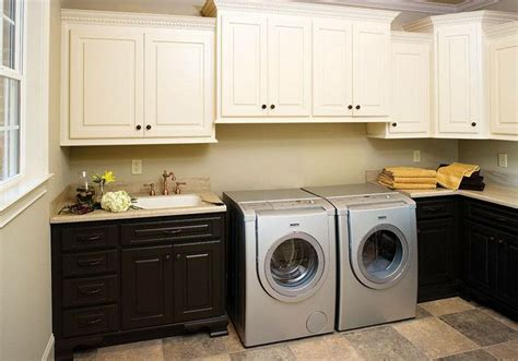 Laundry Room Decorating Ideas Pinterest Laundry Room Design Ideas