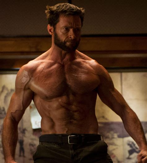 hugh jackman wolverine body aamir khan is looking ripped af in this new photo gq