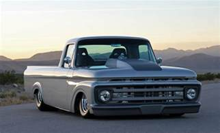 1962 ford unibody photo gallery custom cars and