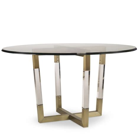 acrylic dining table base 78d 803b w metal acrylic dining table base for wood tops