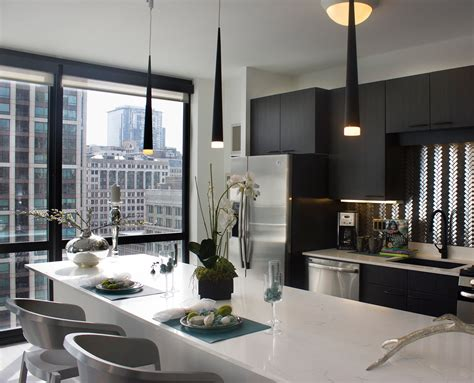 bargain priced luxury at south loop apartments luxury chicago loop apartments for rent