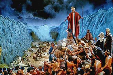 imagenes biblicas moises encuentran pruebas de que mois 233 s y el pueblo de israel s 237