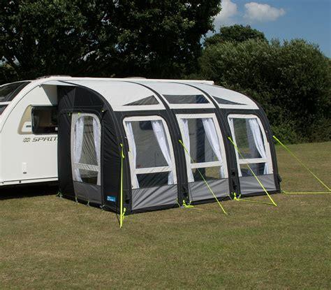 Camping Awning Kampa Air Porch Awnings Norwich Camping