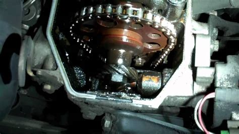 Toyota Chaign How To Diagnose Toyota Timing Chain Rattle Or Knock