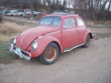 volkswagen beetle 1960 my 1960 volkswagen beetle collectors weekly