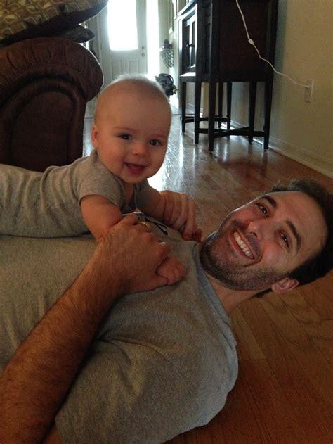 father honors 2 year old son nash lucas killed in osu a professor doing what he loves