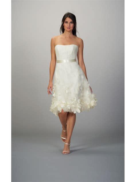 Kurzes Brautkleid Kaufen by Brautkleider Kaufen De Die Wahl Kurze Brautkleider
