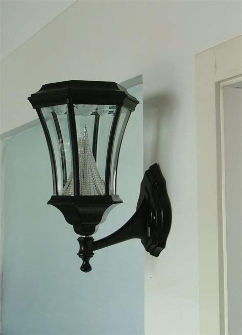Outdoor Solar Wall Sconce Make A Statement With Solar Powered Outdoor Wall Lights Warisan Lighting