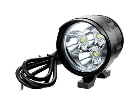 motorcycle led headlight 5 t6 12v 85v motorbike light