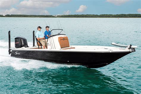 2017 boat buyer s guide on the water - Scout Boats Resale Value
