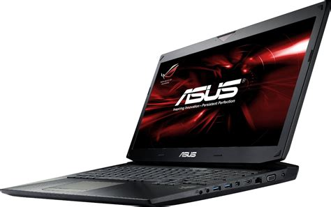 Asus Gaming Laptop G750jw asus g750jw nh71 notebookcheck net external reviews