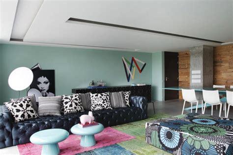 Open Living Room Color Schemes Unique Cool Color Scheme Open Living Space 1 Jpg