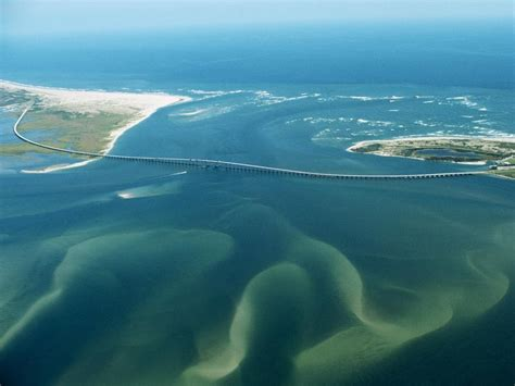 Outer Banks Sandbars | outer banks sandbars