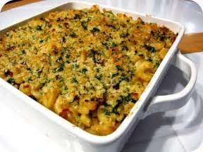 gourmet mac and cheese recipe gourmet four cheese macaroni and cheese recipe details
