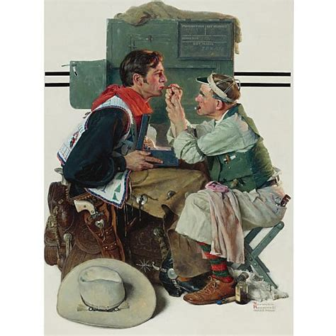 biography norman rockwell norman perceval rockwell works on sale at auction