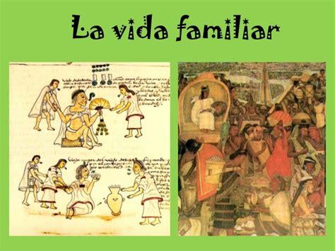 imagenes de la familia maya mayas y aztecas