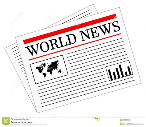 royalty free newspaper pictures images and stock photos istock daily news newspaper press stock vector image of front 35362416