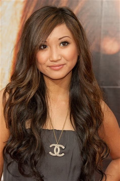 hair of the song brenda song hair follicles