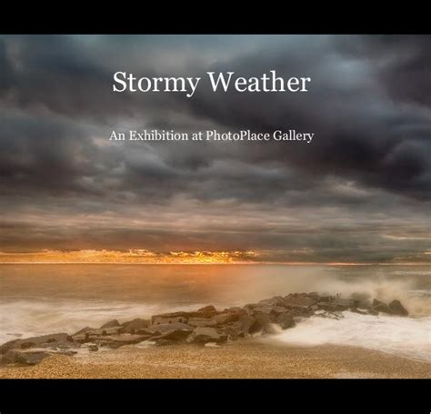 four walks in weather books weather by photoplace gallery photography