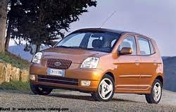 Kia Picanto 2005 Review 2005 Kia Picanto 1 1 Ex Automatic For Europe Specs Review