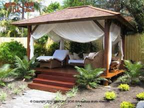 Bali Gazebo Plans by 34 Best Images About Gazebo Amp Paillote On Pinterest Home