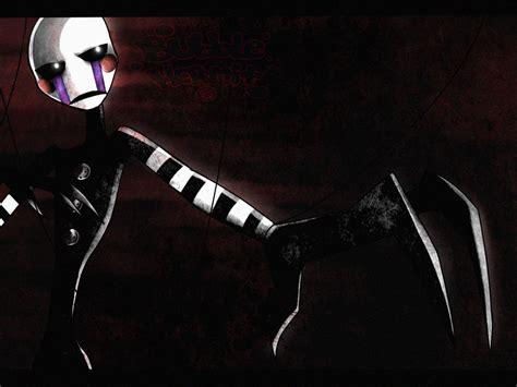 imagenes de sad puppet puppet master by bubblehermit on deviantart