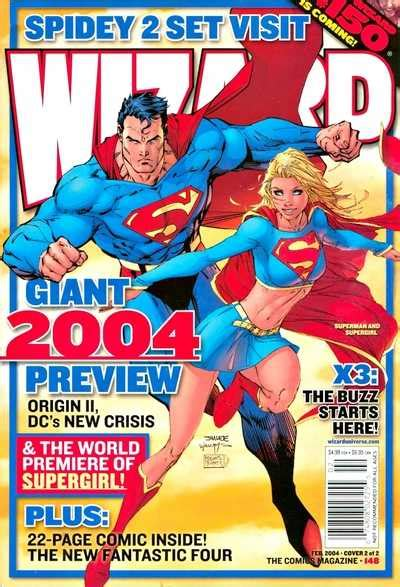 Contest Alert Shoulders And Cosmopolitan Magazines Turner Of The Year Contest by 254314 18692 119869 1 Wizard The Comics Comic Book