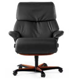 Desk Chair In Store Stressless Office Desk Chair By Ekornes Seating