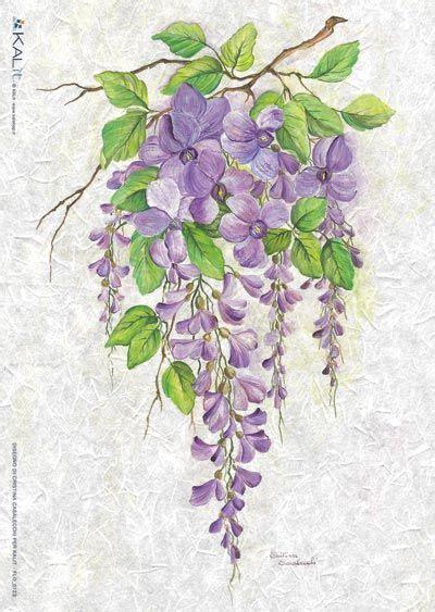 carta decoupage fiori carta decoupage fiori szukaj w flowers kwiaty